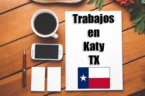 Empleos Turno de Noche en Katy TX