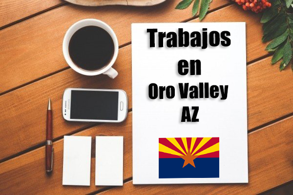 Empleos Turno de Noche en Oro Valley AZ