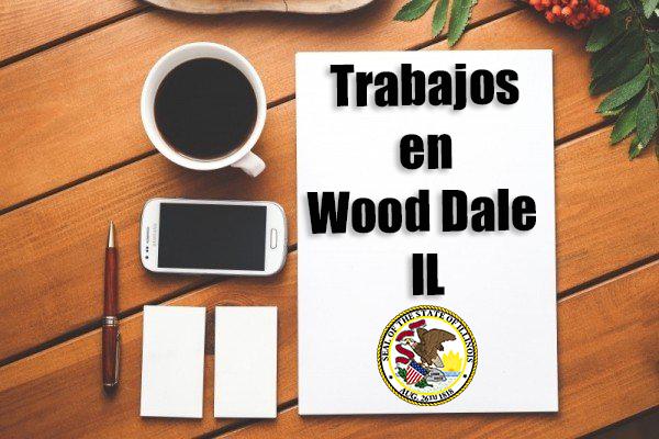 Empleos Turno de Noche en Wood Dale IL