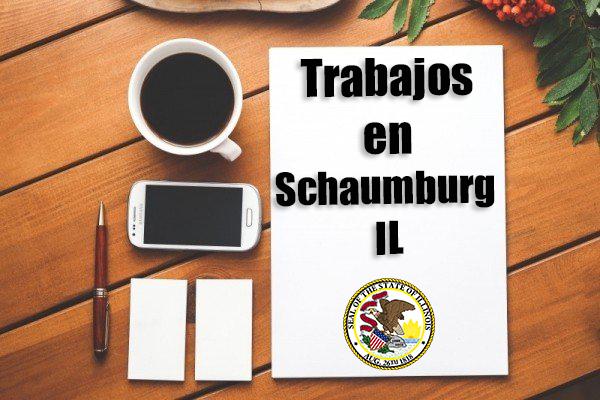 Empleos Turno de Noche en Schaumburg IL